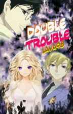 Double Trouble by Lava98