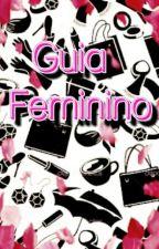 Guia Feminino  by becarvalho2