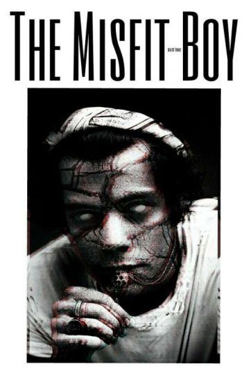 The Misfit Boy » h.s [ita]