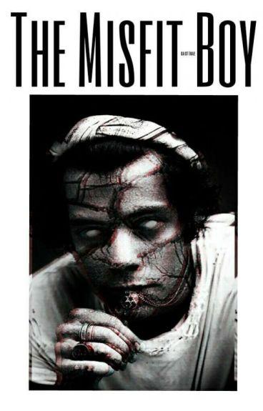 The Misfit Boy [ita] [slow updates]