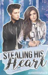 Stealing His Heart by amberxgrace