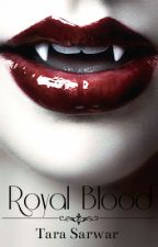 Royal Blood by laitoamv