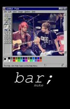 bar; muke by reactionpics