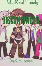 My Real Family by Kirai-senpai