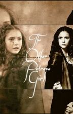 The Other Petrova Girl by dancingdelena