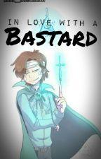 In Love With A Bastard [Rev! Dipper X Reader X Will] by Dark_Illuminati