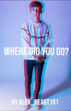 Troye Sivan/x/Connor Franta Fanfiction: Where Did You Go? by alex_heart101