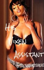 His Vixen Assistant by girl_sneakerhead