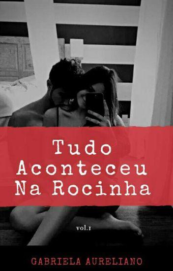 Tudo Aconteceu Na Rocinha!