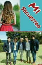 Mi Secuestro Cd9 & Tu by KarlaFloresSantos