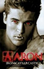 Aaron II by LOVE120702