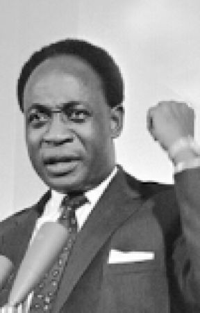 TELLING THE STORY OF KWAME NKRUMAH THE PAN-AFRICAN WAY - by Sir Article. by 1RealSirArticle