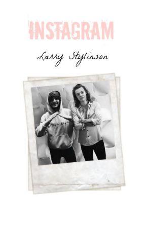 Instagram [Larry Stylinson] by blxelxrry