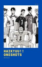 haikyuu! oneshots by omephious