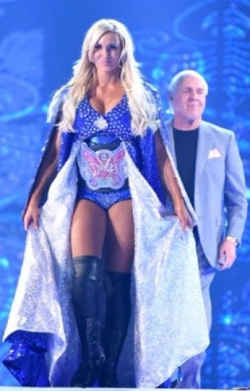 Bow Down ➸ charlotte flair facts