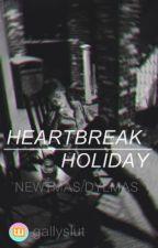 Heartbreak Holiday by gallyslut