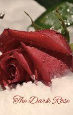 The Dark Rose by thedarkrose-