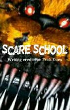 Scare school by Temperary_account