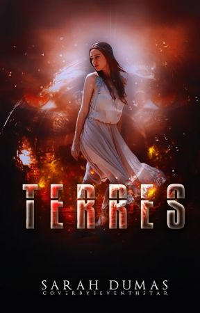 Terres (Wattpad featured story) by VioletSun5