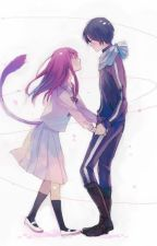 Only a dream: a Yatori Fanfiction by Gigirose575