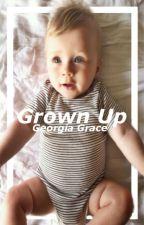 Grown Up ☈ Hemmings by TaronFuckingEgerton