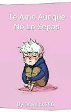 El Amor Que Nunca Se Supo by Oswaldo296