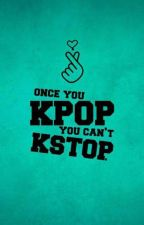 Song And Lyrics Of KPOPs by Cookiechy1301