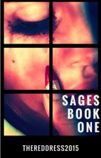 Sages by TheRedDress2015