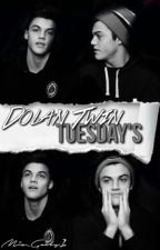 Dolan Twin Tuesdays by Miz_Gabby7