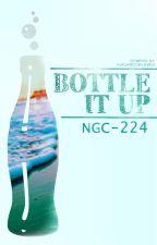 Bottle It Up [HIATUS] by Yellow_Lemon