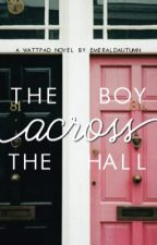 The Boy Across the Hall by daughter_ofpercabeth