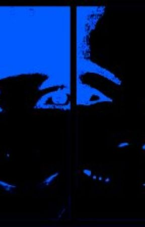 Mon Ange Bleu ... by Bastet7