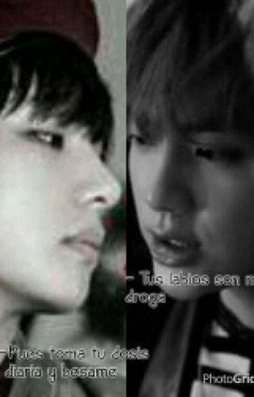 Tus besos me provocan ~(TaeJin & YoonMin)~