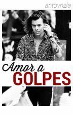 Amor a Golpes by antovnzla