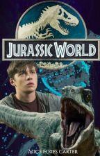 Jurassic World ▲Mundo Jurásico by AliceFoxesCarter