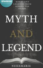 Myth and Legend by NehaMarie
