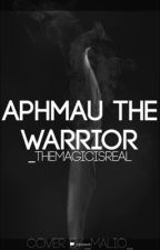 Aphmau the Warrior [COMPLETED] {Sequel is Out} by -SarahGlitch