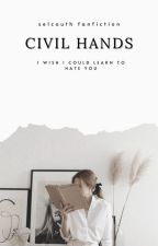 Civil Hands ↠ Victoria by seIcouth