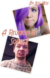 A Reunion of Sorts II by KISSNATION