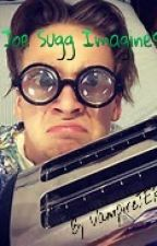 Joe Sugg Imagines by VampireJER