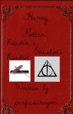 harry potter imagines (complete) by fanficscrayon