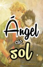 Ángel de Sol by AnnieCarstairsC