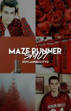 Maze Runner SMUT Imagines by xdylansbootyx