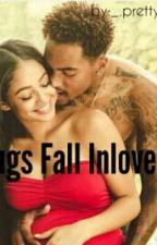 Thugs Fall Inlove To by kaniaalovee