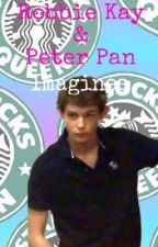 Robbie Kay/Peter Pan Imagines by the-lost-ones