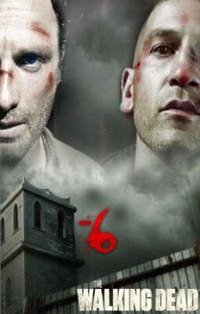 The Walking Dead: Season -6 #shanewalsh vs #rickgrimes by TWDNegative