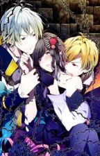 Vampire X Reader: Be Mine by Tokiiyeol