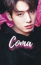 Coma. ✧ Jeon Jungkook. by snowdwarff