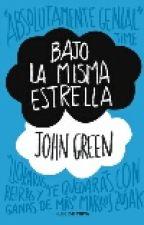 Bajo La Misma Estrella by Ponycornyo