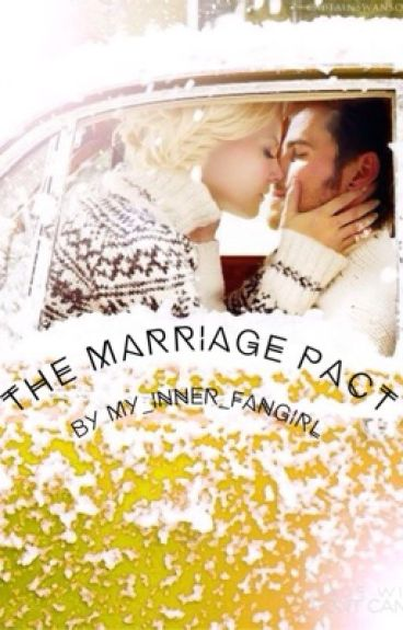 The Marriage Pact | Captain Swan AU [DISCONTINUED]